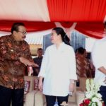Kirab Pemuda 2017, Menko PMK Ajak Pemuda Gelorakan Semangat Bung Karno