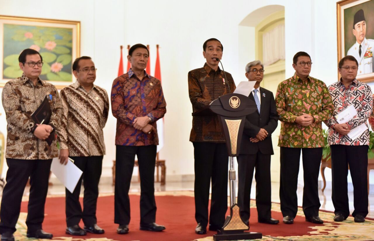 Indonesia Mengecam Pengakuan Sepihak AS Terhadap Yerussalem