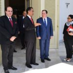 Indonesia Tingkatkan Hubungan Bilateral dengan Tunisia