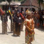 Jaga Sejarah Ponorogo, Warga Slahung Gelar Kirab Pusaka