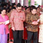 Presiden Jokowi Berpesan Agar Natal Harus Jadi Momentum Pembawa Semangat Perubahan