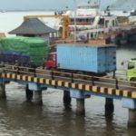 Hadapi Cuaca Buruk, Pelabuhan Ketapang Berlakukan Sistem Buka Tutup