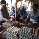 Kementerian Pertanian Tegaskan Info Telur Palsu Hoaks