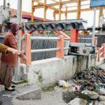 Wali Kota Surabaya Segera Bangun Rumah Pompa dan Tinggikan Pintu Air, Antisipasi Hujan Intensitas Tinggi