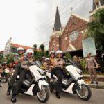 Wali Kota Pastikan Kondisi Surabaya Aman Saat Libur Natal dan Tahun Baru