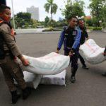 Pemkot Surabaya Kirim Bantuan Korban Banjir Bandang Gorontalo