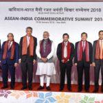 Presiden Jokowi Ingin Kemitraan ASEAN-India Ciptakan Stabilitas Kawasan Indo-Pasifik