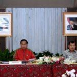 Presiden Minta Penataan Sungai Citarum Segera Berjalan Secara Terintegrasi