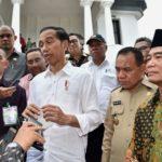 Presiden Jokowi Berpesan Jangan Gunakan Kampanye Hitam Dalam Pilkada