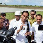 Pemerintah Tingkatkan Pasokan Air di NTT Melalui Embung