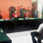 Kasus Demo Tumpang Pitu, Budi Pego Divonis 10 Bulan Penjara