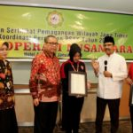 Jawa Timur Komitmen Tingkatkan Kualitas Pekerja Melalui Sertifikasi