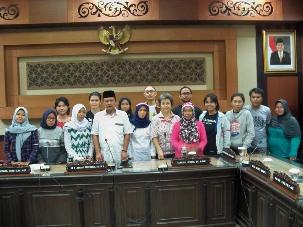 RUU KUHP dan Revisi UU MD3, Ancaman Demokrasi dan Kebebasan Berpendapat di Indonesia