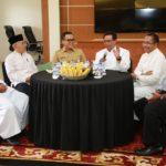 Pemkab Banyuwangi dan Para Pemuka Agama Komitmen Jaga Kerukunan Antar Umat Beragama