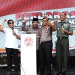 Pilgub Damai Jadi Harapan Semua Masyarakat Jawa Timur