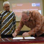 Indonesia-Jerman Perkuat Kerjasama Bidang Pendidikan dan Pelatihan Vokasi