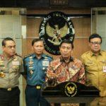 Bahas Rekonsiliasi, Pemerintah Akan Pertemukan Korban Teror Dengan Eks Napiter