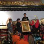 Puti Guntur Soekarno Ajak Masyarakat Kediri Lestarikan Budaya Bangsa