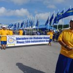 Menjelajah Nauru, Negara Terkecil di Dunia