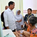 Jokowi Apresiasi Layanan RS Hasan Sadikin Bandung