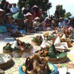 Festival Methik Desa Glinggang