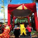 Festival Imlek di Banyuwangi, Bukti Keberagaman dan Kerukunan Umat