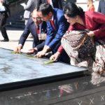 Kunjungi Selandia Baru, Presiden Jokowi Angkat Isu Persamaan Gender Hingga Ekonomi