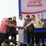 Presiden Resmikan JIIPE, Kawasan Terintegrasi untuk Tingkatkan Perekonomian di Jawa Timur