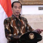 Presiden Jokowi Hormati Keputusan Pencapresan Prabowo Subianto