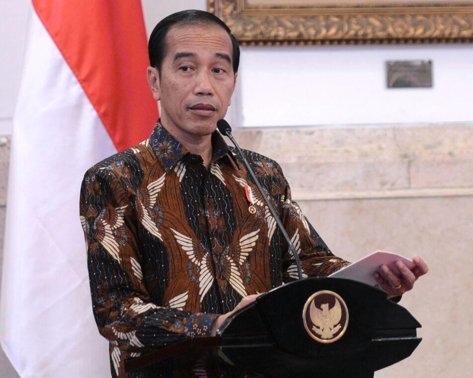 Presiden Minta Kades Ikut Jaga Persatuan dan Kerukunan