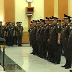 Jaksa Agung Minta Jajarannya Bersiap Menghadapi Tahun Politik
