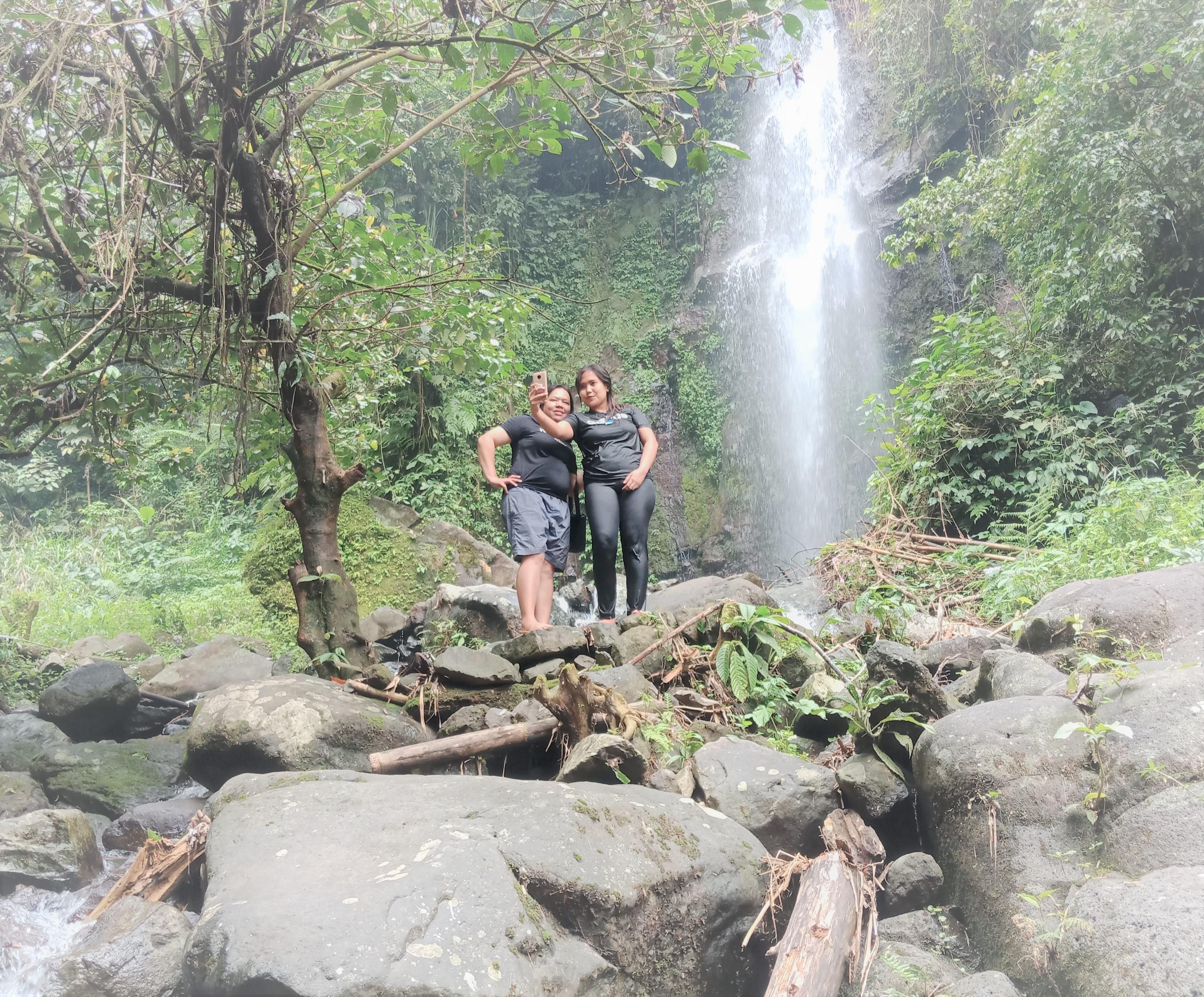 Curug Ciampea, Eksotisme Alam Bogor
