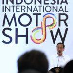 Presiden Apresiasi Peningkatan Ekspor Komponen Otomotif Nasional