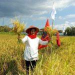 Puti Kunjungi Petani Di Ponorogo, Sodorkan Program Tampan Sejati