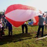 Antisipasi Dishub dan Polisi Atasi Balon Udara Liar di Ponorogo