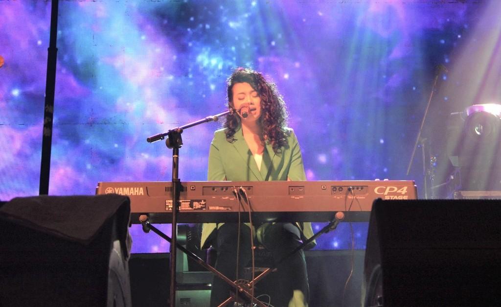 "Ada ""Rayuan"" di JOOX Live Presents"