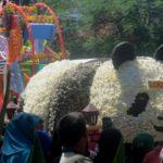 Surabaya Vaganza 2019 Ajang Pemersatu Budaya
