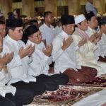 Imam Besar Masjid Istiqlal Ingatkan Jaga Kata dan Jari
