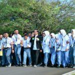 Pesan Jokowi Untuk Para Ketua OSIS SMA Soal Kepemimpinan