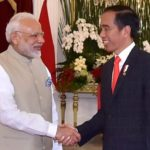 Indonesia dan India Sepakat Tingkatkan Kemitraan Strategis Komprehensif