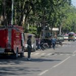 23 Tersangka Teroris Bom Surabaya Dipindah ke Jakarta