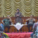 Wali Kota Surabaya Sosialisasikan Aplikasi Pelaporan Warga