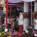 Kota Surabaya Rayakan Hari Jadi ke 725 Tahun