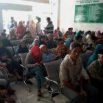 Ratusan Pasien RSUD Di Ponorogo Tidak Bisa Gunakan Hak Pilihnya Saat Pilkada
