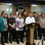 Menko Polhukam Tegaskan Pelantikan Komjen Iriawan Jadi Pj. Gubernur Jabar Tanpa Rekayasa Terselubung