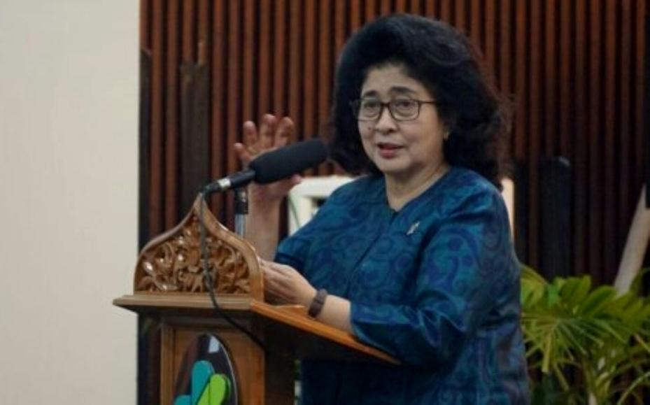 Program Indonesia Sehat Kemenkes Meningkat Dalam 4 Tahun