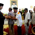 Pejabat Negara hingga Rakyat Biasa Hadiri Open House Presiden di Istana Bogor