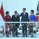 Perdagangan dan Investasi Jadi Fokus Kerjasama Indonesia-Timor Leste