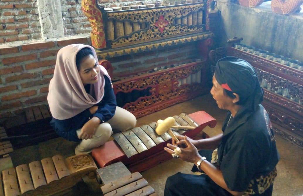 Melalui Superstar Puti Berdayakan UMKM dan Koperasi Di Jawa Timur