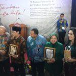Wakil Ketua MPR Serukan Generasi Muda Dalami Pancasila